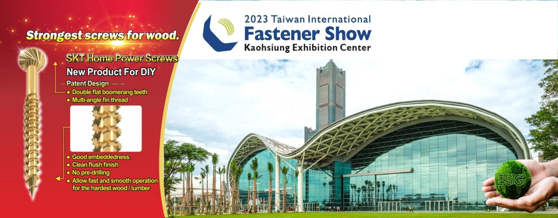 Taiwan Fastener Expo